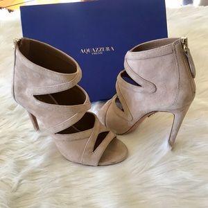 Aquazzura Sandals.